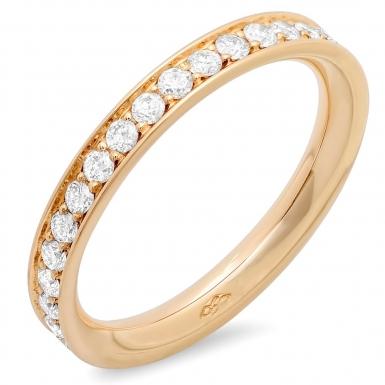 Blushing Bride Ring #1082 - Rings - CB Luxe