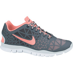 NIKE SHOES CHEETAH LACES on The Hunt