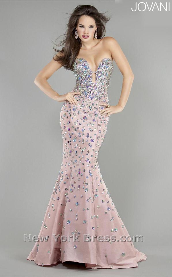 Jovani 944 Dress - NewYorkDress.com