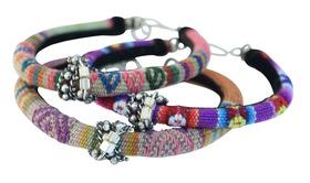 Lot de bracelets P