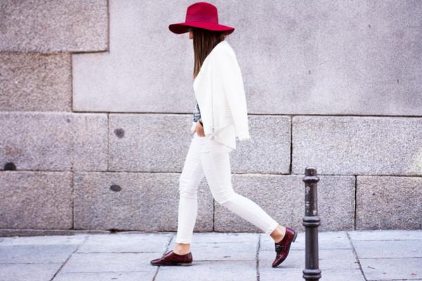 lucitisima shirt hat shoes