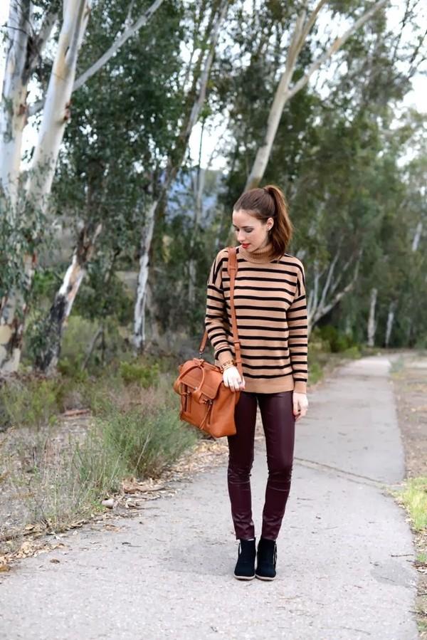 m loves m pants shoes bag
