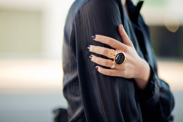 jewels ysl rings ysl fashion rings arty rings ysl ring