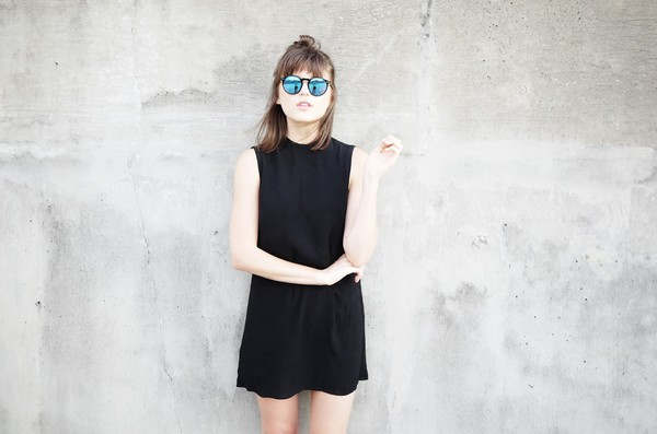 fire on the head sunglasses top