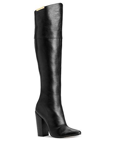 Calvin Klein Women's Averie Convertible Boots - Shoes - Macy's