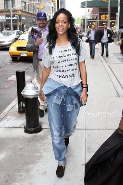 shirt rhianna t shirt