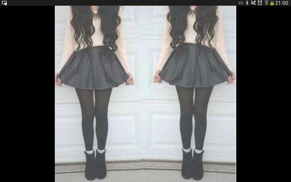 jewels skirt