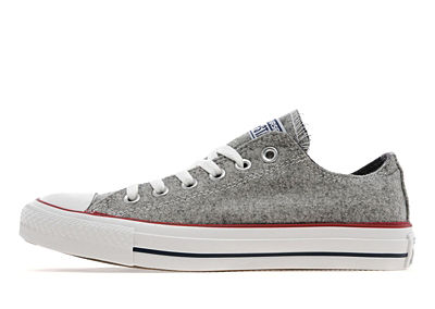 Converse All Star Ox Wool - JD Sports