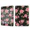 Usa apple ipad mini black rose garden case decal vinyl cover skin sticker | ebay