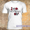 Red roses nothing t-shirt - teenamycs
