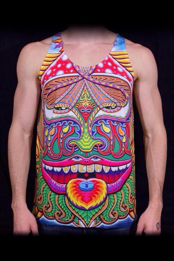 shirt trap drugs hallucinogens