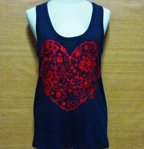 tank top valentines's shirt transfer apparel tank top.  crop top tank top dress crop tops shirt t-shirt dress love love shirt valentines gift women gift shirt gifts for her clothes women clothing singlet singlet shirt bulls tee apparel for women heart girls shirt teen girls tshirt women tshirts vest vest top forever
