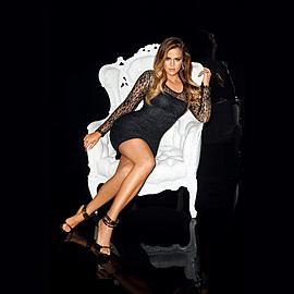Kardashian Kollection Studded Dress from Sears.com