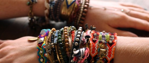 How To Layer Bracelets – Stacked Bracelets | Free People Blog