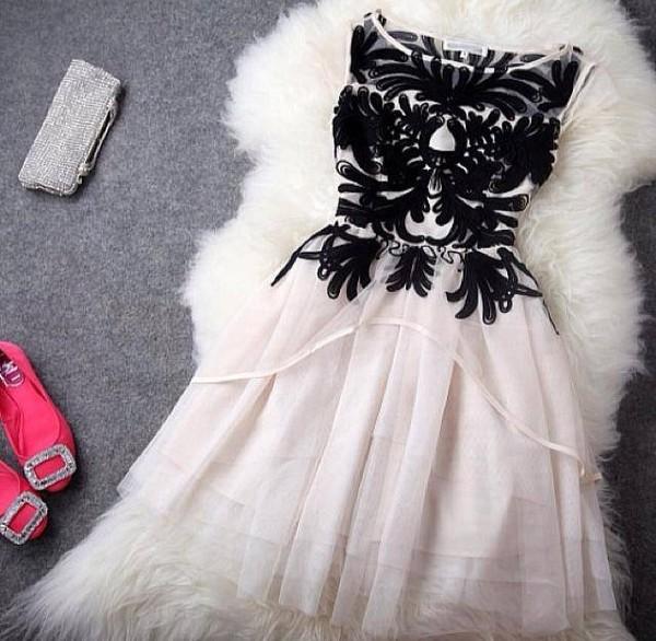 dress cute cute dress
