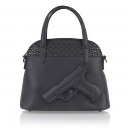 Bad Girl Studded Handbag