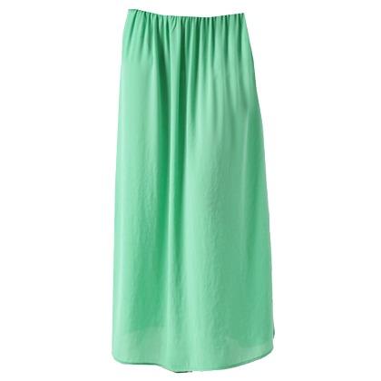 Maxi Skirt  - Promod - stylefruits.co.uk