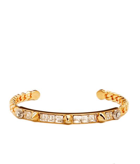 STILETTO SPIKE CUFF | Jewelry | Henri Bendel