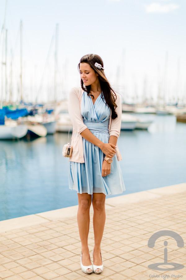 crimenes de la moda dress jacket jewels bag shoes