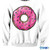 Donut Love Crewneck - Fresh-tops.com