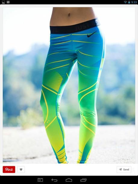 leggings same color nike  leggings