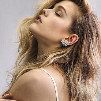 jewels samantha wills ear cuff wedding revolve clothing revolve revolveme statement earrings