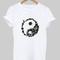 Yin yang t shirt