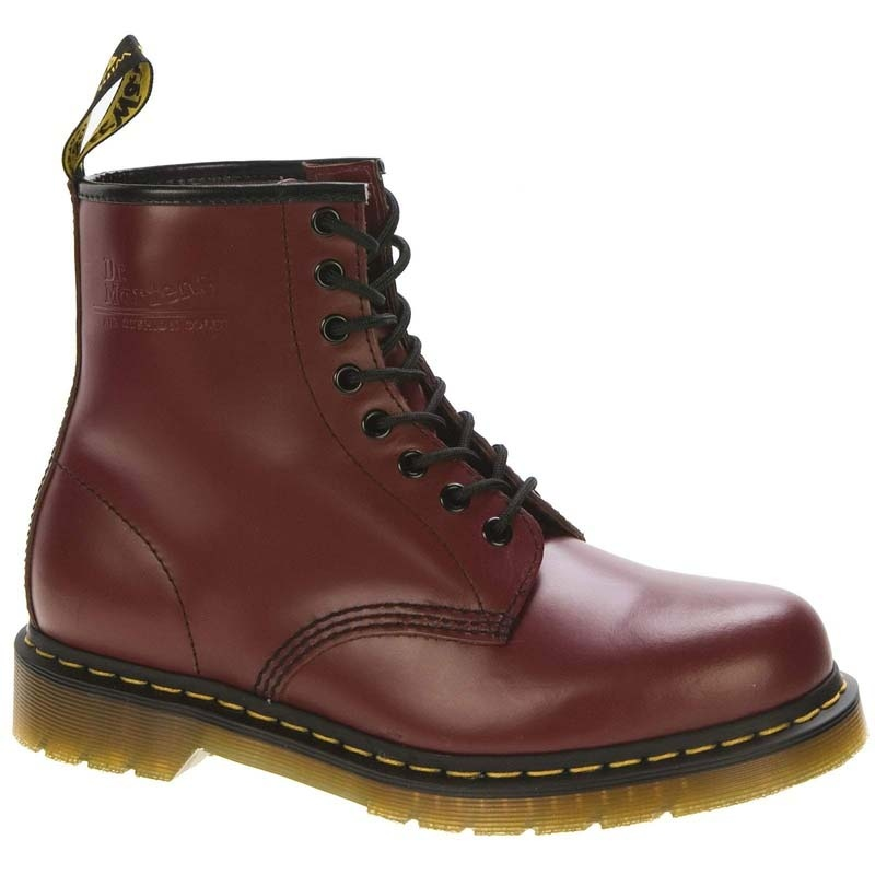 Dr. Martens Unisex 1460 8 Eye Boot | Infinity Shoes