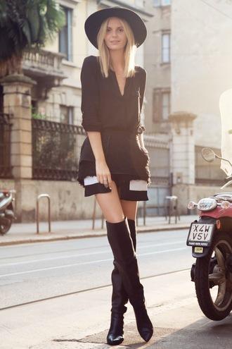 tuula shirt shorts shoes bag hat jewels