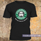 Star wars coffee, may the froth be with you t-shirt - teenamycs