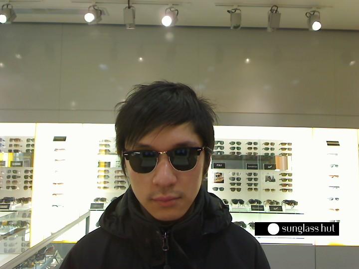 Ray-Ban  RB3016 49 Sunglasses | Sunglass Hut