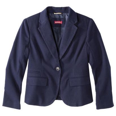 Merona®  Petites Size Long-Sleeve Blazer - A... : Target