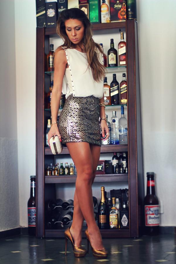 decor e salto alto dress shoes