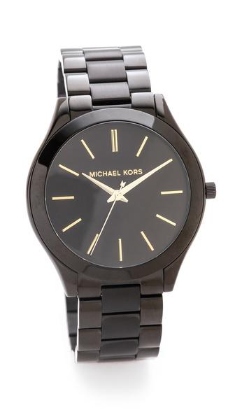 Michael Kors Slim Runway Watch | SHOPBOP