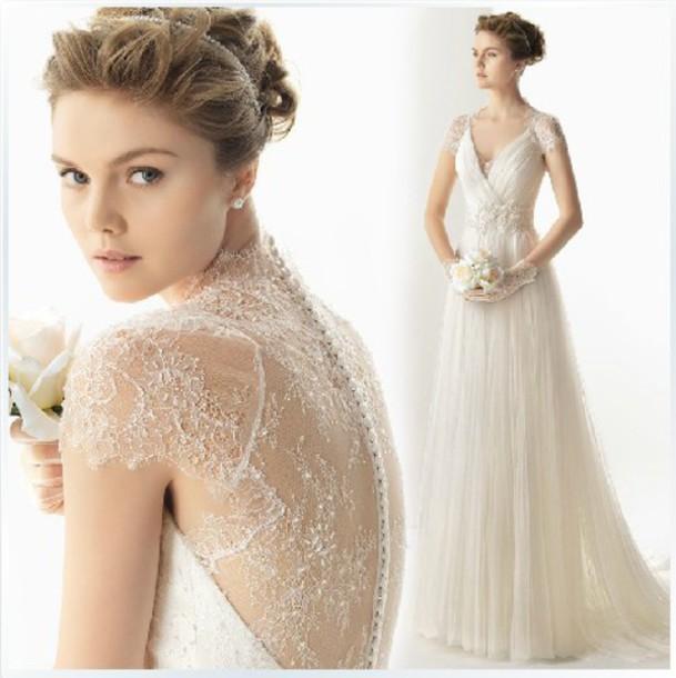 dress dress wedding wedding dress white dress