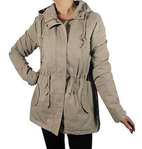 Womens Safari Jacket | eBay
