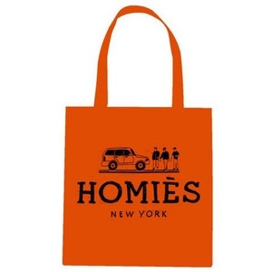 Reason Clothing Homies Tote Bag - Polyvore