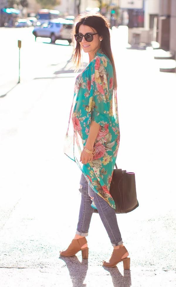 hello fashion tank top jeans bag jewels sunglasses shoes