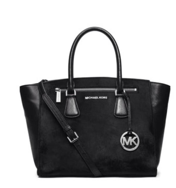 bag black black bag cute michael kors love more