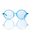 Chloe sevigny for opening ceremony barton perreira jackie - blue w/blue lens - women
