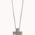 Street-Chic Cross Necklace | FOREVER 21 - 1075917501