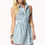 Meadow Chambray Dress | FOREVER21 - 2048474071