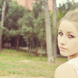 Blondie.