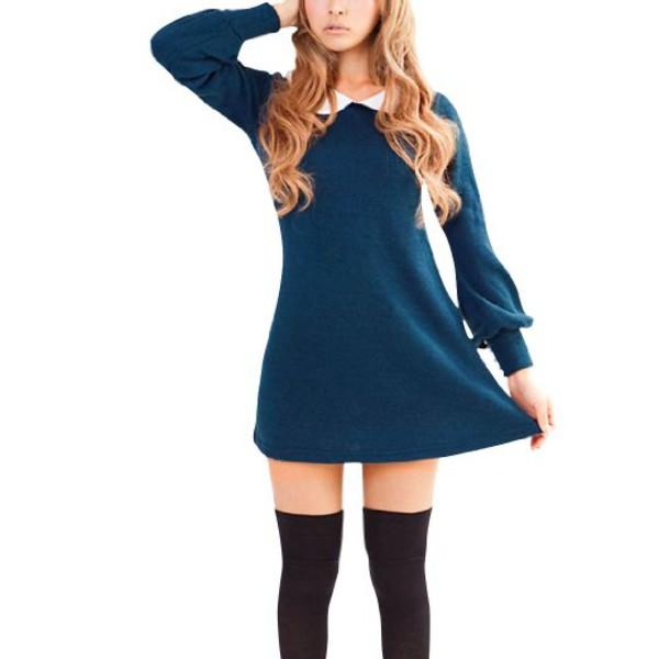 dress shirt shirt dress dress clothes collared dress socks