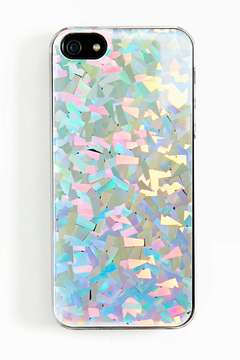HOLOGRAPHIC PHONE CASE on The Hunt