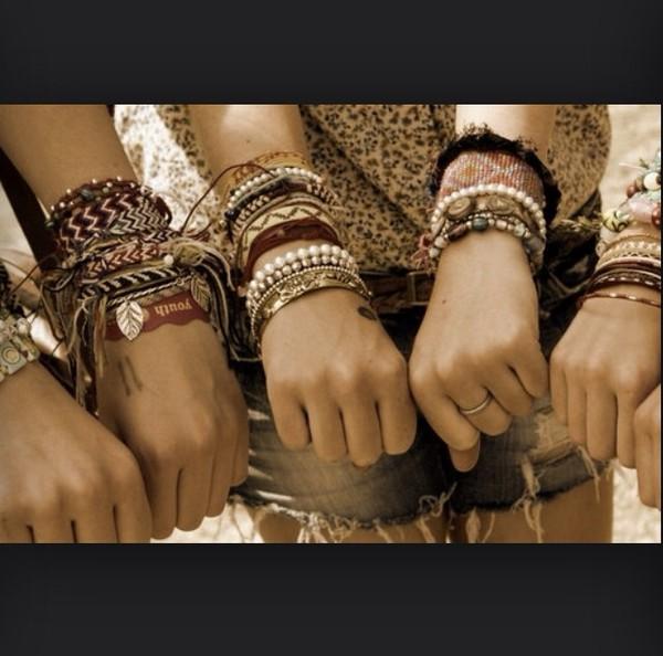 jewels boho bracelets