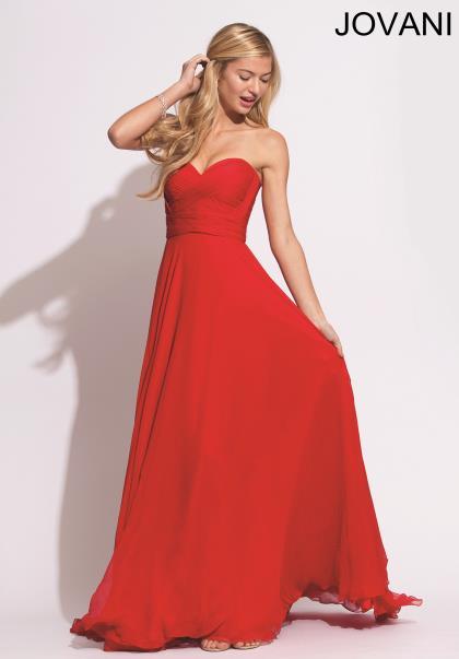 Jovani 78219 Dress at Peaches Boutique