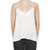 RACER WHITE — CAMI NYC