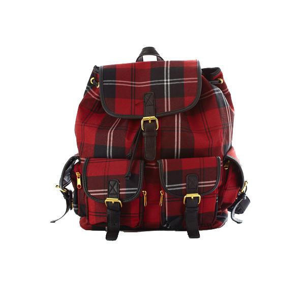 bag backpack bookbag plaid back to school makeup table vanity row dress to kill trendy cher clueless
