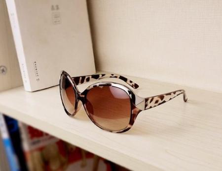 New Sunglasses Fashion Style Shades Men Women Leopard 066A | eBay